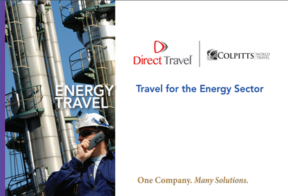 energy travel